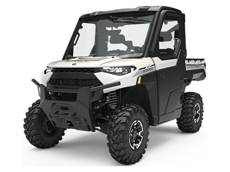 2019 Polaris Ranger XP 1000 EPS Northstar Edition Ride Command in Woodstock, Illinois - Photo 1
