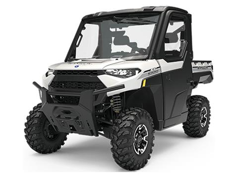 2019 Polaris Ranger XP 1000 EPS Northstar Edition Ride Command in Monroe, Michigan