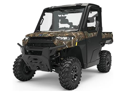 2019 Polaris Ranger XP 1000 EPS Northstar Edition Ride Command in Jones, Oklahoma