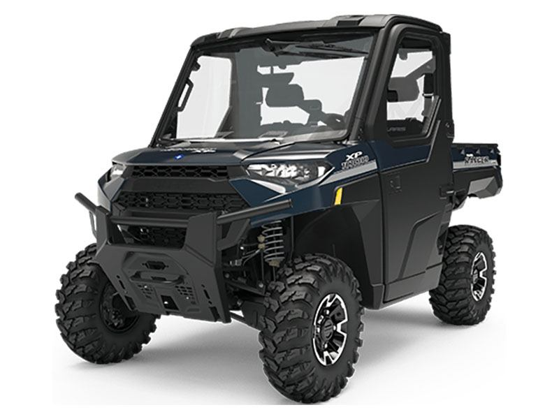 2019 Polaris Ranger XP 1000 EPS Northstar Edition Ride Command in Hollister, California - Photo 1