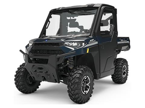 2019 Polaris Ranger XP 1000 EPS Northstar Edition Ride Command in Ukiah, California