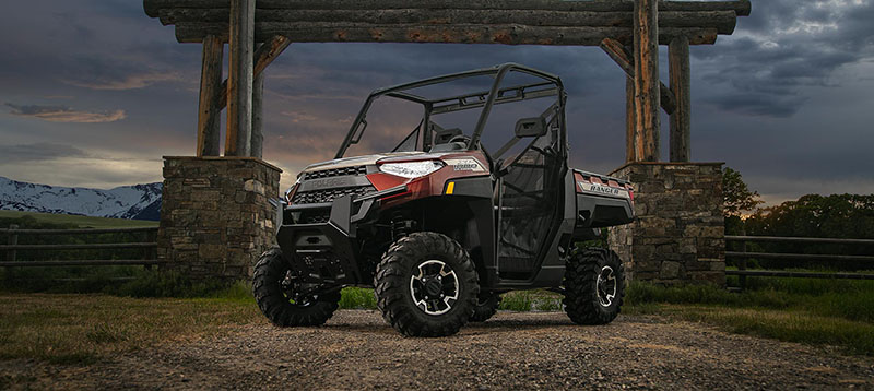 2019 Polaris Ranger XP 1000 EPS Premium Factory Choice in Conroe, Texas - Photo 11