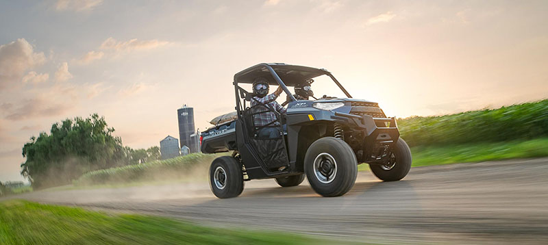 2019 Polaris Ranger XP 1000 EPS Premium Factory Choice in Conroe, Texas - Photo 14