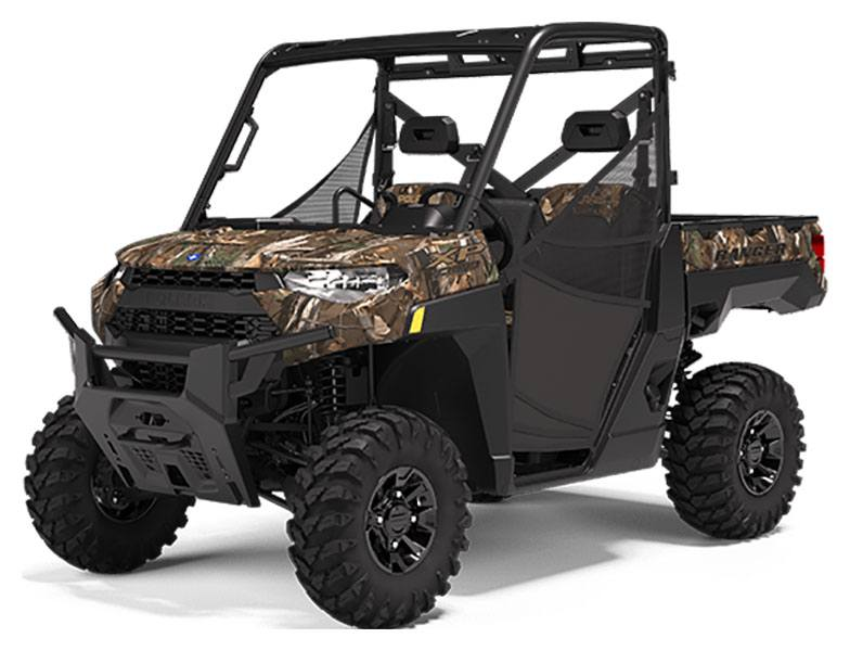 2020 Polaris Ranger XP 1000 Premium in San Diego, California - Photo 1