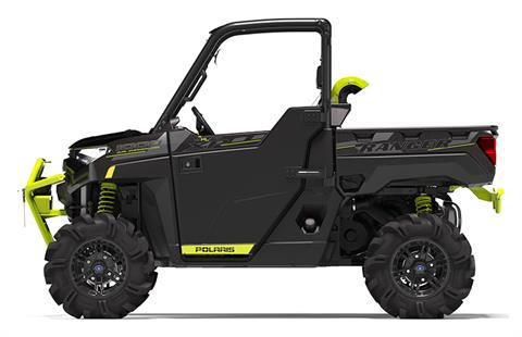 2020 Polaris Ranger XP 1000 High Lifter Edition in Three Lakes, Wisconsin - Photo 2