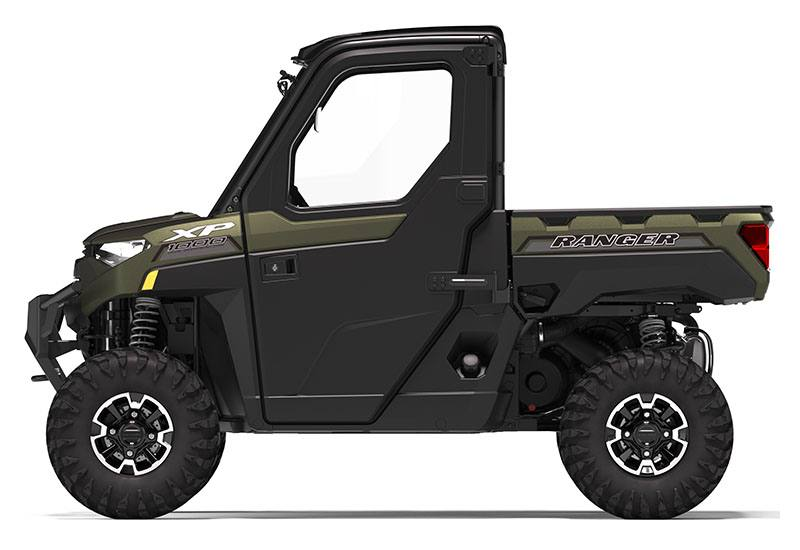 2020 Polaris Ranger XP 1000 Northstar Edition in Lafayette, Louisiana - Photo 2