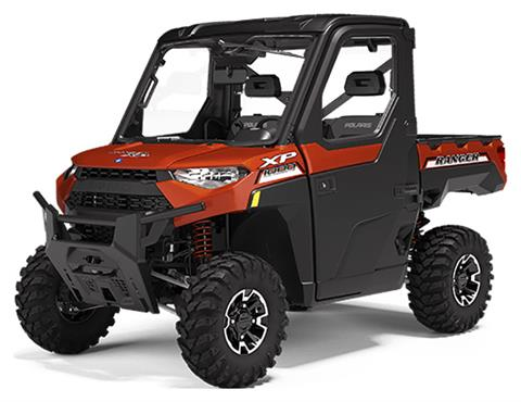 2020 Polaris Ranger XP 1000 Northstar Edition in Ironwood, Michigan