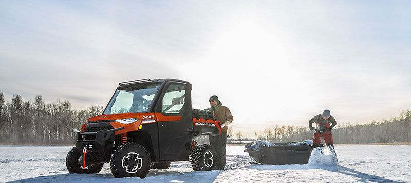 2020 Polaris Ranger XP 1000 Northstar Edition in Monroe, Michigan - Photo 8