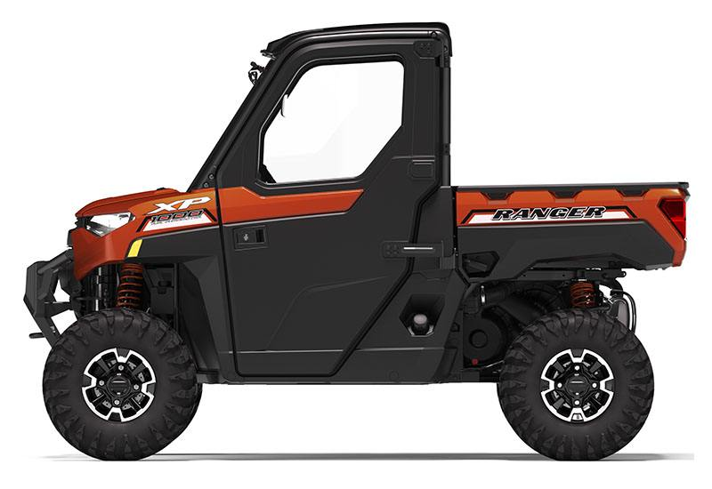 2020 Polaris Ranger XP 1000 Northstar Edition in Dalton, Georgia - Photo 2