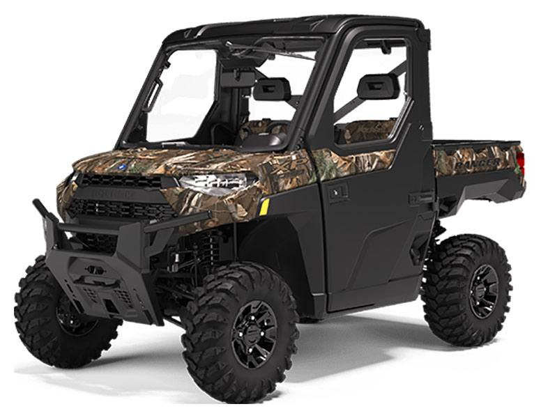 2020 Polaris Ranger XP 1000 Northstar Edition in Danbury, Connecticut - Photo 1