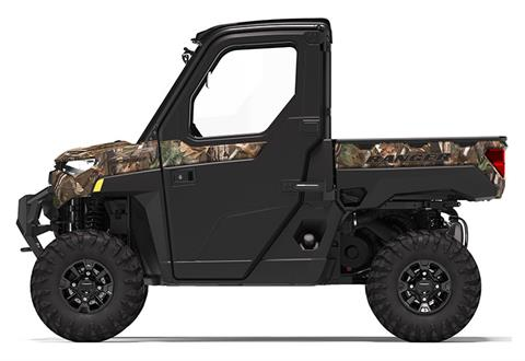 2020 Polaris Ranger XP 1000 Northstar Edition in Salinas, California - Photo 2