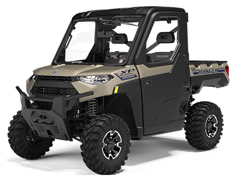 2020 Polaris Ranger XP 1000 Northstar Edition in Hudson Falls, New York - Photo 1