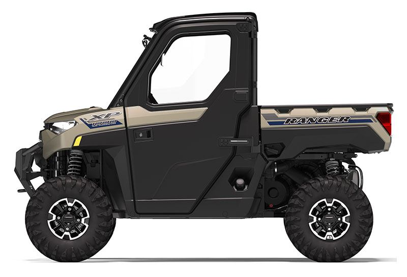 2020 Polaris Ranger XP 1000 Northstar Edition in Santa Rosa, California - Photo 2