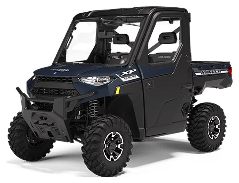 2020 Polaris Ranger XP 1000 Northstar Edition in Albert Lea, Minnesota - Photo 1