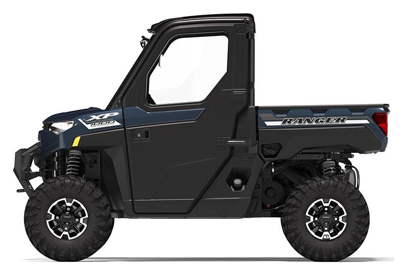 2020 Polaris Ranger XP 1000 Northstar Edition in San Diego, California - Photo 2
