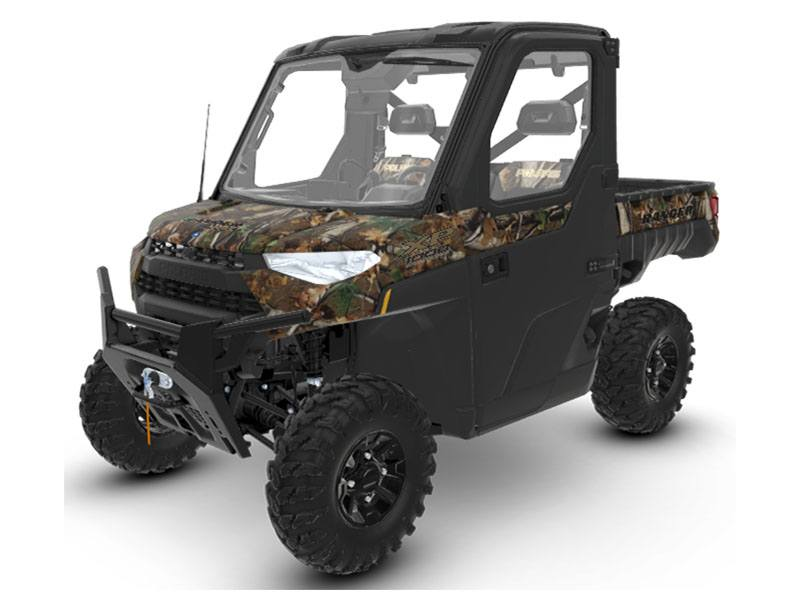 2020 Polaris RANGER XP 1000 NorthStar Edition + Ride Command Package in Monroe, Michigan - Photo 1