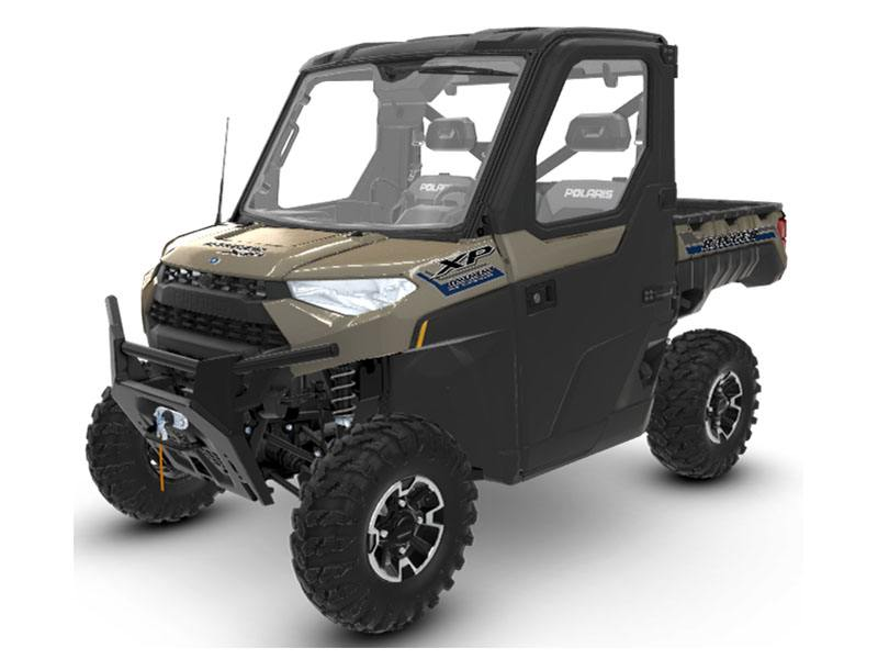 2020 Polaris RANGER XP 1000 NorthStar Edition + Ride Command Package in Santa Maria, California - Photo 1