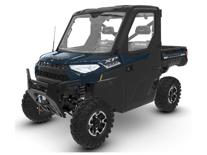 2020 Polaris RANGER XP 1000 NorthStar Edition + Ride Command Package in Eureka, California - Photo 1