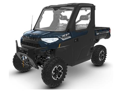 2020 Polaris RANGER XP 1000 NorthStar Edition + Ride Command Package in Hollister, California