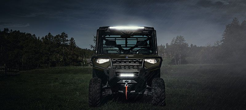 2020 Polaris Ranger XP 1000 Northstar Edition Ride Command in Wichita Falls, Texas