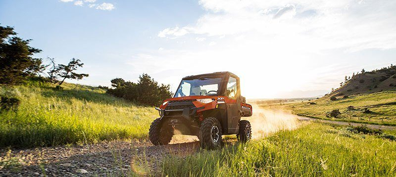 2020 Polaris RANGER XP 1000 NorthStar Edition + Ride Command Package in Kirksville, Missouri