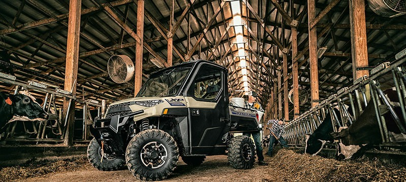2020 Polaris RANGER XP 1000 NorthStar Edition + Ride Command Package in Monroe, Michigan - Photo 4