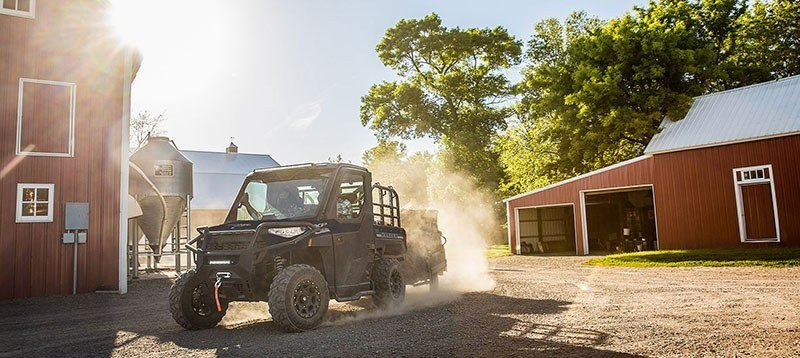 2020 Polaris RANGER XP 1000 NorthStar Edition + Ride Command Package in Monroe, Michigan - Photo 6