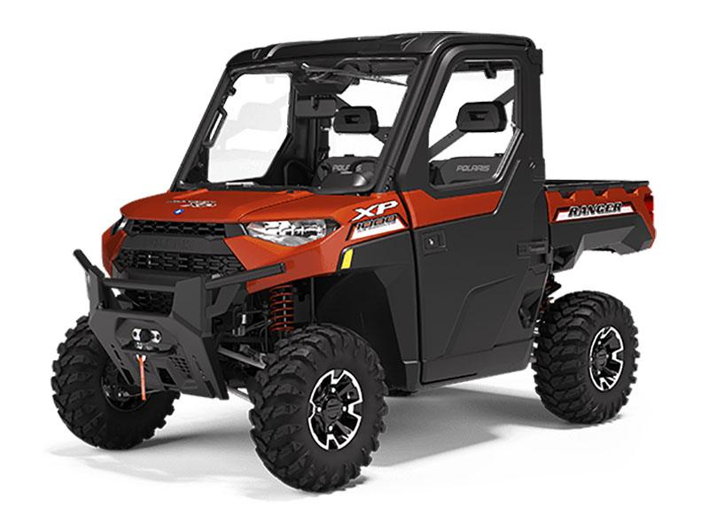 2020 Polaris Ranger XP 1000 NorthStar Premium in Tulare, California - Photo 1