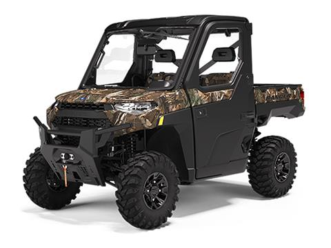2020 Polaris Ranger XP 1000 NorthStar Premium in Hollister, California