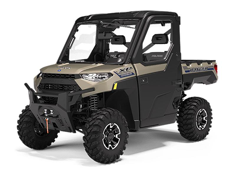 2020 Polaris Ranger XP 1000 NorthStar Premium in San Diego, California - Photo 1