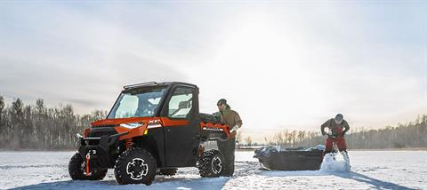 2020 Polaris Ranger XP 1000 NorthStar Premium in Cambridge, Ohio - Photo 7