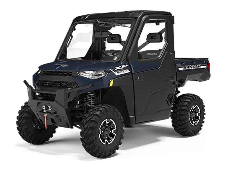 2020 Polaris Ranger XP 1000 NorthStar Premium in Carroll, Ohio - Photo 1