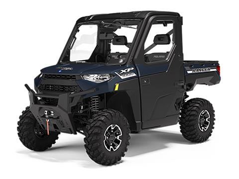2020 Polaris Ranger XP 1000 NorthStar Premium in Huntington Station, New York - Photo 1