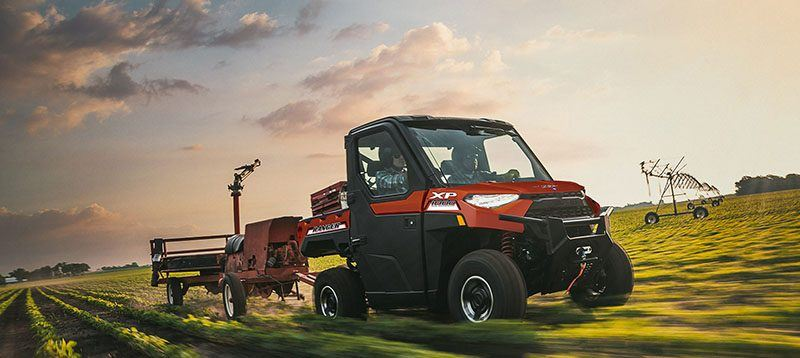 2020 Polaris Ranger XP 1000 NorthStar Premium in Clyman, Wisconsin - Photo 5