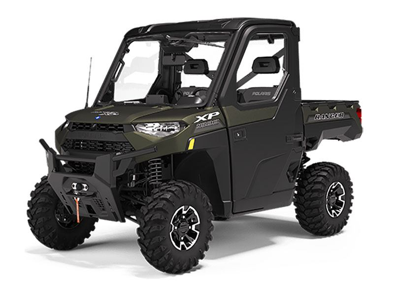 2020 Polaris Ranger XP 1000 Northstar Ultimate in Brewster, New York - Photo 1