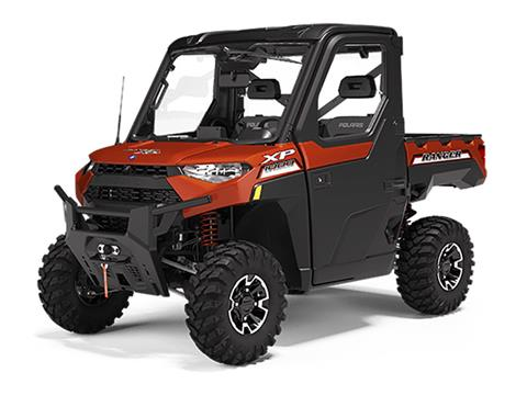 2020 Polaris Ranger XP 1000 Northstar Ultimate in Olean, New York - Photo 1