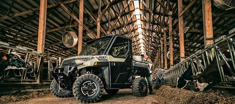 2020 Polaris Ranger XP 1000 Northstar Ultimate in Salinas, California - Photo 4