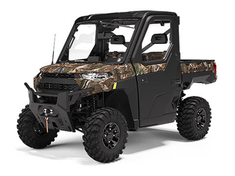 2020 Polaris Ranger XP 1000 Northstar Ultimate in San Diego, California - Photo 1