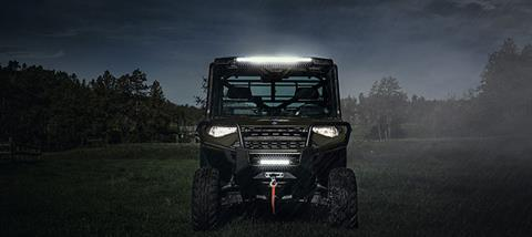 2020 Polaris Ranger XP 1000 Northstar Ultimate in San Diego, California - Photo 3