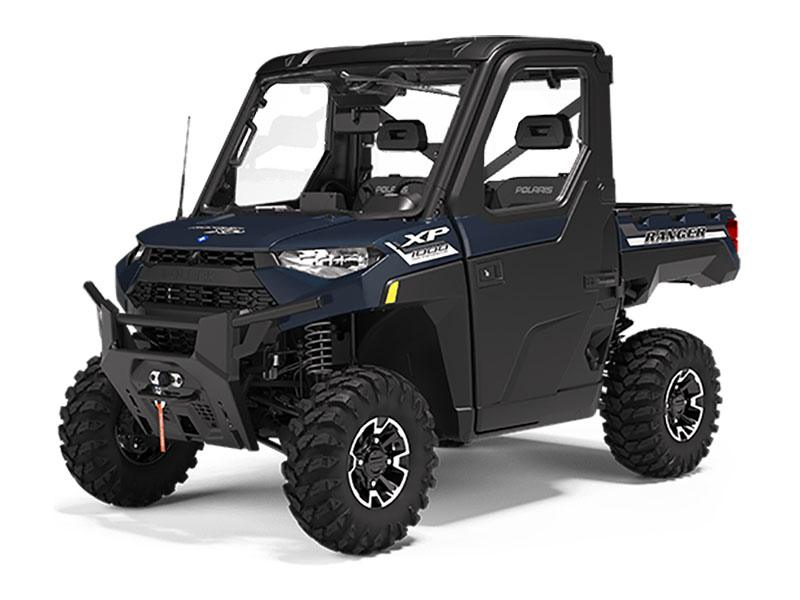 2020 Polaris Ranger XP 1000 Northstar Ultimate in Monroe, Michigan - Photo 1