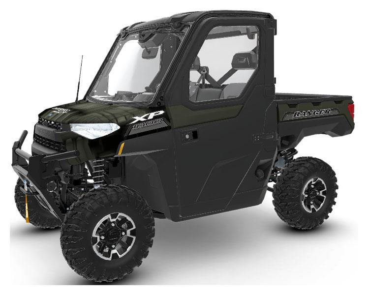2020 Polaris RANGER XP 1000 NorthStar Ultimate + MB Quart Audio Package in Bigfork, Minnesota