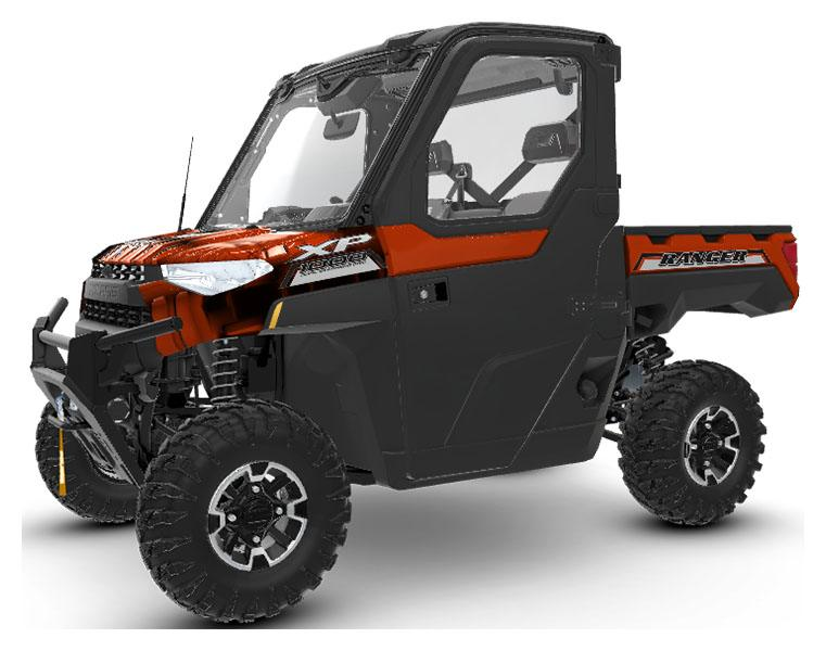 2020 Polaris RANGER XP 1000 NorthStar Ultimate + MB Quart Audio Package in De Queen, Arkansas