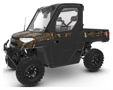 2020 Polaris RANGER XP 1000 NorthStar Ultimate + MB Quart Audio Package in Newberry, South Carolina