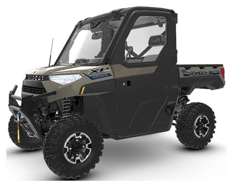 2020 Polaris RANGER XP 1000 NorthStar Ultimate + MB Quart Audio Package in Hollister, California