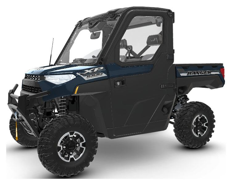 2020 Polaris RANGER XP 1000 NorthStar Ultimate + MB Quart Audio Package in Laredo, Texas