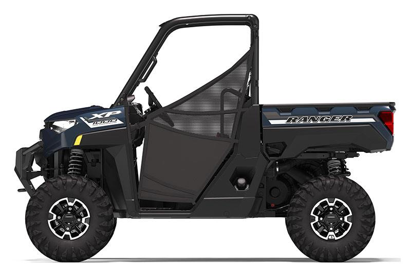 2020 Polaris Ranger XP 1000 Premium in Afton, Oklahoma - Photo 2