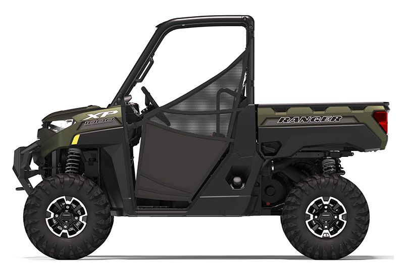 2020 Polaris Ranger XP 1000 Premium in Caroline, Wisconsin - Photo 2