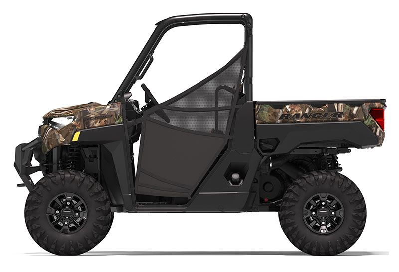 2020 Polaris Ranger XP 1000 Premium in Santa Rosa, California - Photo 2