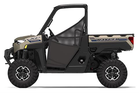 2020 Polaris Ranger XP 1000 Premium in Vallejo, California - Photo 2
