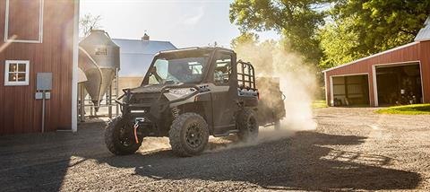 2020 Polaris Ranger XP 1000 Premium in Bennington, Vermont - Photo 8